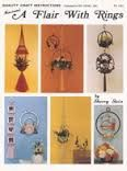 A Flair with Rings Macrame by Sherry Stein - product images