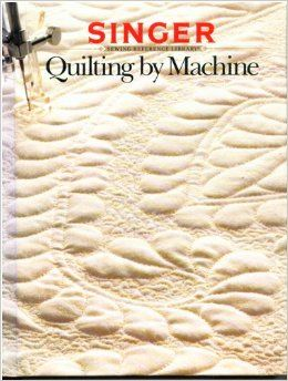 Singer Quilting by Machine Book - product images