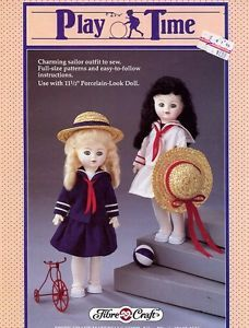 Play,Time,Fashion,Classics,from,Fibre,Craft,Play time Fashion Classics from Fibre Craft,11 1/2 inch doll,kg krafts,crochet sewing patterns,fashion doll