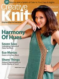 Creative,Knitting,July,2011,Creative Knitting July 2011,kg krafts,crochet,knit,patterns