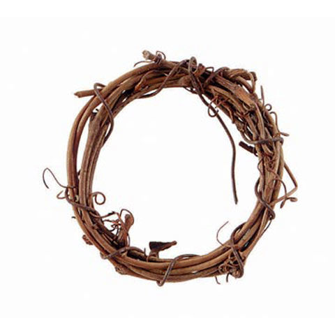 Grapevine Wreath - product images