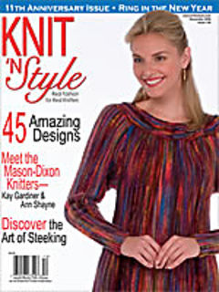 Knit,n',Style,Real,Fashion,for,Knitters,December,2008,Knit n' Style Real Fashion for Real Knitters December 2008,knit,crochet,patters,instructions,kg krafts