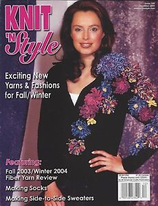 Knit,n',Style,Real,Fashion,for,Knitters,December,2003,Knit n' Style Real Fashion for Real Knitters December 2003,knit,crochet,patters,instructions,kg krafts