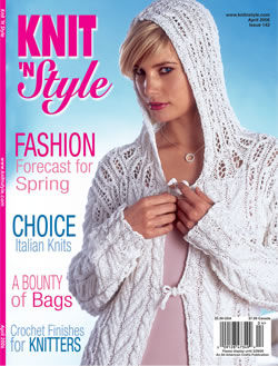 Knit,n',Style,Real,Fashion,for,Knitters,April,2006,Knit n' Style Real Fashion for Real Knitters April 2006,knit,crochet,patters,instructions,kg krafts