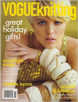 Vogue,Knitting,Holiday,2008,Vogue Knitting,Holiday 2008 , Classic Vogue, sweaters, family knit, designers