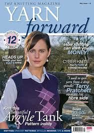 Yarn,Forward,Magazine,May,Issue,12,Yarn Forward Magazine May Issue 12,kg krafts,knit,crochet,patterns