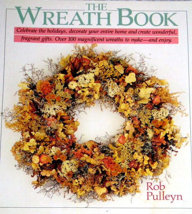 The Wreath Book by Rob Pulleyn - product images