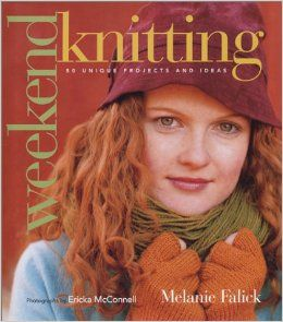 Weekend,Knitting,by,Melanie,Falick,Weekend Knitting by Melanie Falick,ericka mcconnell,kg krafts,knitting,crochet,patterns