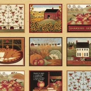 Windham,Simple,Life,by,Karen,Cruden,Windham Simple Life, Karen Cruden,panel, chicken, fabric,cotton,kg krafts, quilting,home decor,sewing,crafts,craft supplies