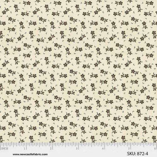 New Castle Fabrics Margo's Favorite Shirtings  100% Cotton  - product image