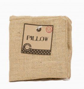 Burlap,Pillow,Square,burlap,pillow,square,premade pillow,kg krafts,canvas corp,craft supplies,home decor,sewing