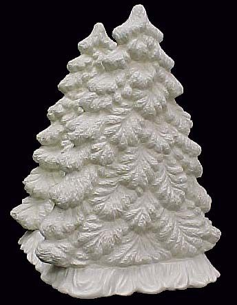 Holiday Napkin Holder Santa, Tree or Wreath to choose from - product image