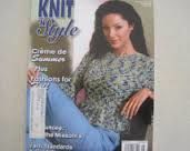 Knit,n',Style,Real,Fashion,for,Knitters,August,2004,Knit n' Style Real Fashion for Real Knitters August 2004,knit,crochet,patters,instructions,kg krafts