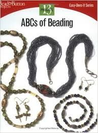 ABC's,of,Beading,from,Bead,and,Button,Easy,Does,it,Series,ABC's of Beading from Bead and Button Easy Does it Series,kg krafts,patterns,beading,jewelry