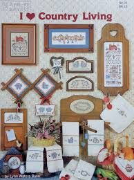 Gertrude and Friends By Frankie Buckley Counted Cross Stitch  - product images
