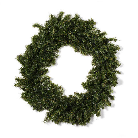 Pine Silk Wreath - product images