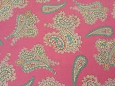 Paisley Daisley By Tina Higgins Designs for VIP Fabrics - product image