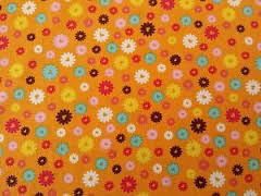 Pop Floral by Spanky and Marie for Quilting Treasures - product image