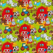 Animal Farm by Blank Quilting - product images