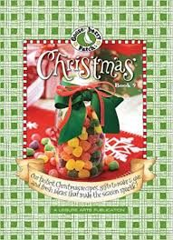 Gooseberry Patch: Christmas Book 9 from Leisure Arts  - product images