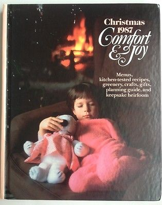 Christmas,1987,Comfort,and,Joy,By,Heritage,House,Christmas 1987 Comfort and Joy, Heritage House ,Leisure Arts, Counted Cross Stitch,kg krafts,dmc,needlework,needle arts