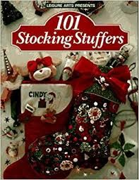 101,Stocking,Stuffers,by,Oxmoor,House,101 Stocking Stuffers,Oxmoor House ,Leisure Arts, Counted Cross Stitch,kg krafts,dmc,Christmas,needlework,needle arts