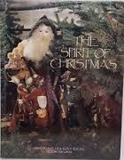 The,Spirit,Of,Christmas,Book,Seven,by,Leisure,Arts,Publications,The Spirit Of Christmas Book seven,Leisure Arts, Counted Cross Stitch,kg krafts,dmc,needlework,needle arts