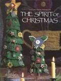 The,Spirit,Of,Christmas,Book,Eleven,by,Leisure,Arts,Publications,The Spirit Of Christmas Book Eleven,Leisure Arts, Counted Cross Stitch,kg krafts,dmc,needlework,needle arts
