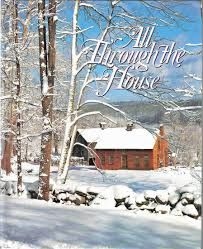 All,Through,the,House,From,Heritage,All Through the House ,Heritage House,kg krafts,dmc,Christmas,needlework,needle arts