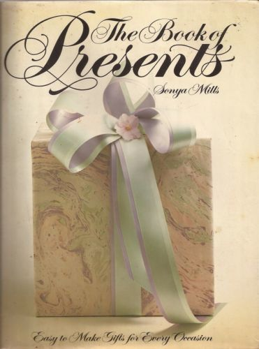 The Book of Presents by Sonya Mills  - product images