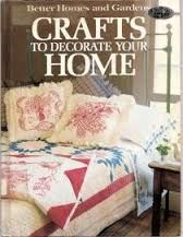 Crafts to Decorate Your Home Better Homes and Gardens - product images