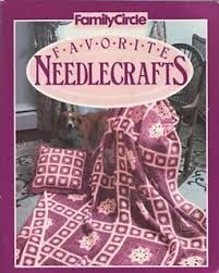 Family,Circle,Favorite,Needlecrafts,Family Circle, Favorite Needlecrafts,kg krafts,dmc,Christmas,needlework,needle arts