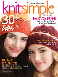Knit,Simple,Winter,2016,Knit Simple Winter 2011 ,kg krafts,knit, patterns,crochet