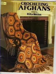 Crocheting,Afghans,by,Rita,Weiss,Crocheting Afghans by Rita Weiss,kg krafts,knit, patterns,crochet