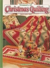 Treasury of Christmas Quilting by Sandra L. Hatch - product images
