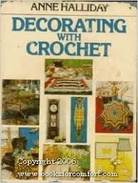 Decorating,with,Crochet,by,Anne,Halliday,Decorating with Crochet,Anne Halliday ,kg krafts,knitting,crochet,patterns