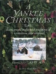 A Yankee Christmas Featuring Nantucket Noel - product images