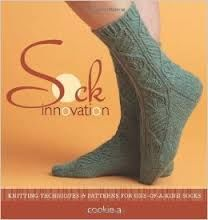 Sock Innovation by Cookie A - product images