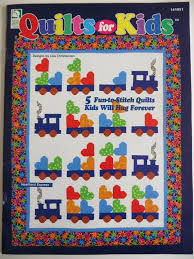 Quilts for Kids by House of White Birches  - product images