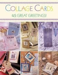 Collage Cards 45 Great Greetings - product images