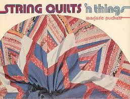 String Quilts 'n Things by Marjorie Puckett - product images
