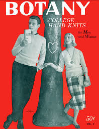 Botany,College,Hand,Knits,for,Men,and,Women,vol,2,Botany College Hand Knits for Men and Women vol 2,knit,crochet,kg krafts,quilting,fabric,sewing,patterns