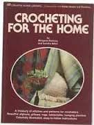 Crocheting for the Home by Margaret Ramsay and Sondra Miller - product images