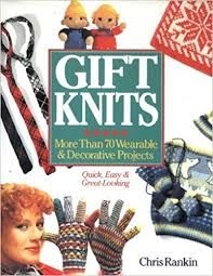Gift,Knits,by,Chris,Rankin,Gift Knits by Chris Rankin,kg krafts,craft supplies,knit,crochet,quilting patterns,paper piecing