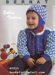 Bernat,Babies,Toddlers,no,585,Bernat Babies Toddlers no 585,Sports Weight yarn,patterns,sweaters,children,kg krafts