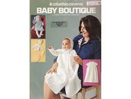 Columbia Minerva Baby Boutique leaflet 2622 - product images