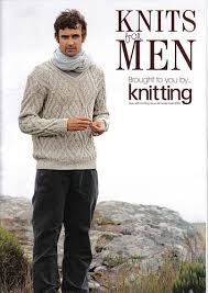 Knit for Men brought to you by Knitting  - product images