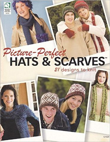 Picture-perfect,Hats,&,Scarves:,21,Designs,to,Knit,Picture-perfect Hats & Scarves: 21 Designs to Knit ,kg krafts,knit,sweaters,aran, cable knit
