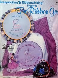 Krazywicking,&,Ribbonwicking,presents,The,Ribbon,Girl,Krazy,Stitches,Krazywicking & Ribbonwicking presents The Ribbon Girl Krazy Stitches,kg krafts,embroidery