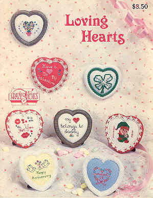 Loving,Hearts,from,Krazy,Stitches,Loving Hearts from Krazy Stitches, cross stitch, classic cross stitch, needle arts,kg krafts,needle arts